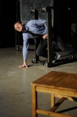 The Wild Dog Waits on the Concrete Path (Embrace Theatre/Theatre Howl)
