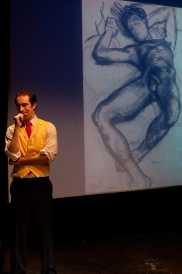 Angel in the House - International Virginia Woolf Conference 2012