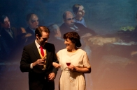 Angel in the House - International Virginia Woolf Converence 2012