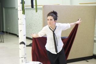 Bottome's Dreame - Embrace Theatre 2013