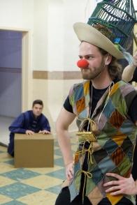 The Magic Flute - Saskatoon Opera in Schools 2013
