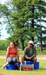 Saskatchewan Outdoors - Embrace Theatre 2014