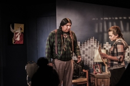 The House You Build (Saskatchewan Native Theatre Company)