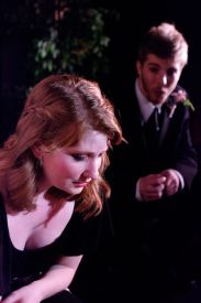 Much Ado About Nothing - Abridged City Players 2009