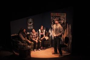 The House You Build (Saskatchewan Native Theatre Company)