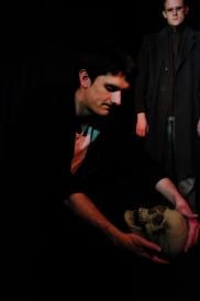 Hamlet - Abridged City Players 2008