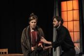 Stop Kiss - Embrace Theatre 2014