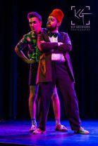 Rosebuds Through Time (Rosebud Burlesque) - Photo by KenGreenhorn