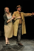 The Clockmaker (Neverending Highway/Embrace Theatre)