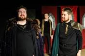 Macbeth (Embrace Theatre)
