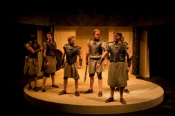 The Love of the Nightingale (Greystone Theatre)