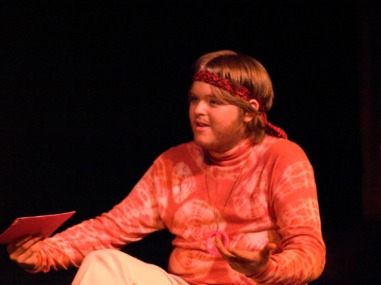 A Midsummer Night's Dream (Bowman Drama)