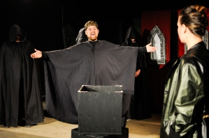 Macbeth (Embrace Theatre)
