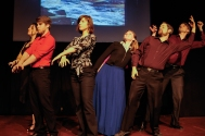 """""""Ode to Man"""" from Antigone (Tightrope Collective)"""