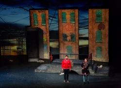 La Boheme (Saskatoon Opera) Julie Isaac Photography